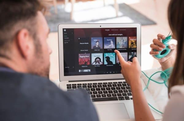 Como Baixar Música no Spotify no PC