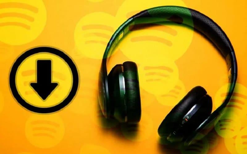 Como Baixar Música no Spotify