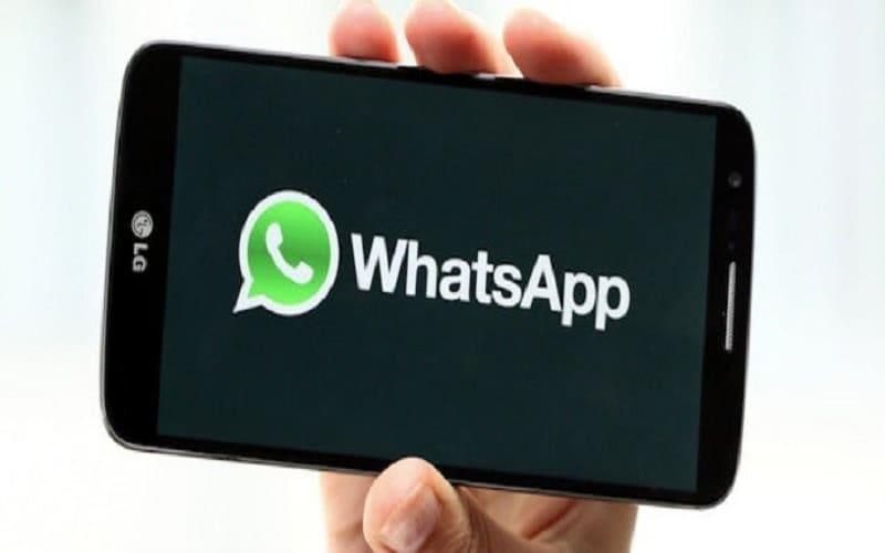 como baixar áudio do whatsapp web