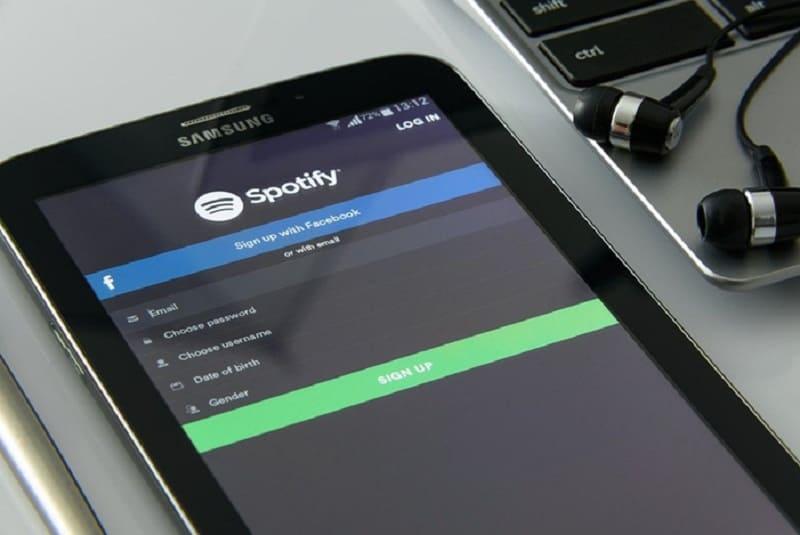 como baixar playlist do spotify